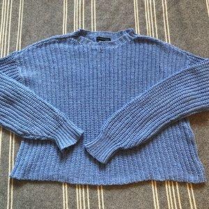 eileen fisher cropped sweater sz xs